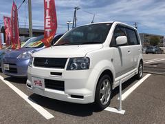 eKスポーツR 軽自動車 4WD コラムAT ターボ エアコン