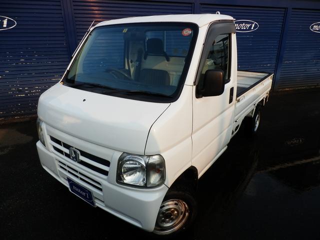 ホンダ SDX 4WD 5MT車