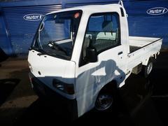 サンバートラックSDX 4WD 5MT車