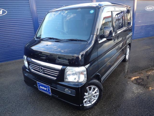 ホンダ M 4WD 5MT車