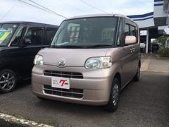 タントワンダフルセレクション ナビ 軽自動車 ETC AT AC