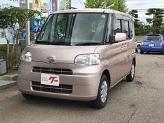タントワンダフルセレクション 軽自動車 4AT エアコン 4人乗り