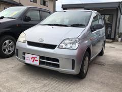 ミラ軽自動車 整備付 フロア3AT エアコン 4人乗り CD