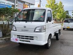 ハイゼットトラックスペシャル 4WD 5速MT