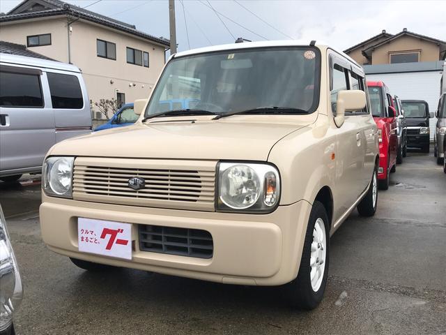 スズキ X2 軽自動車 AT 保証付 AC 4名乗り