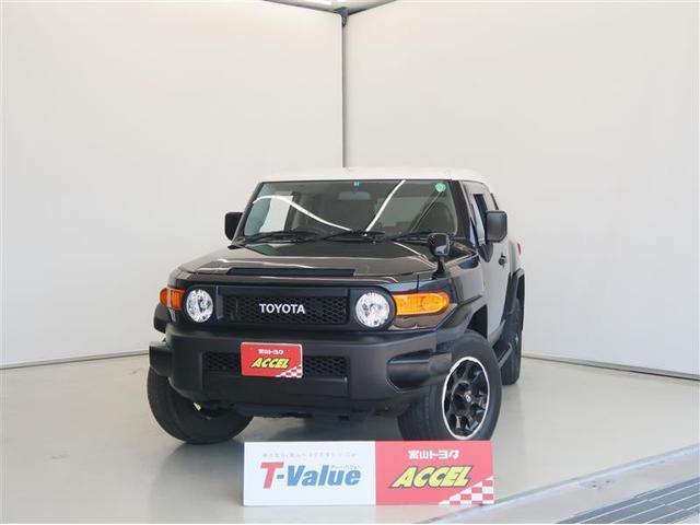 トヨタ ブラックカラーパッケージ 4WD ETC