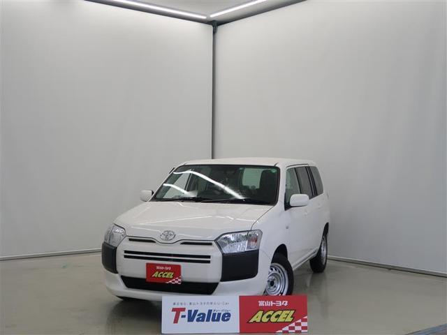 トヨタ UL-X トヨタセーフティーセンスC