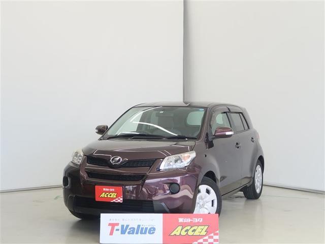 トヨタ 150X スペシャルエディション ETC バックカメラ