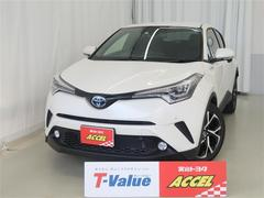 C−HRG トヨタセーフティセンスP