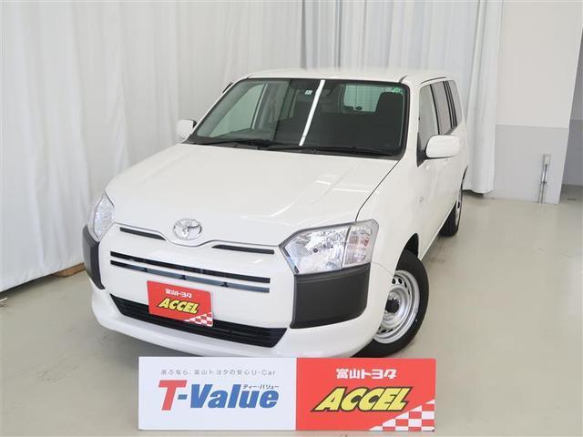 トヨタ UL-X トヨタセーフティセンスC