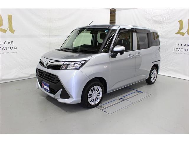 トヨタ X SDフルセグナビ ETC スマートキー イモビライザー
