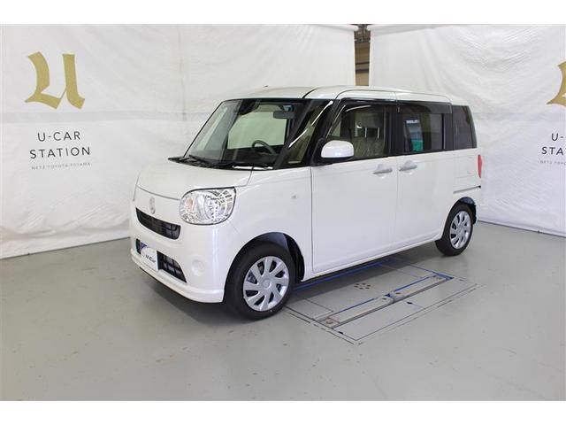 ダイハツ L SAIII 届出済未使用車 アイドリングストップエンジン