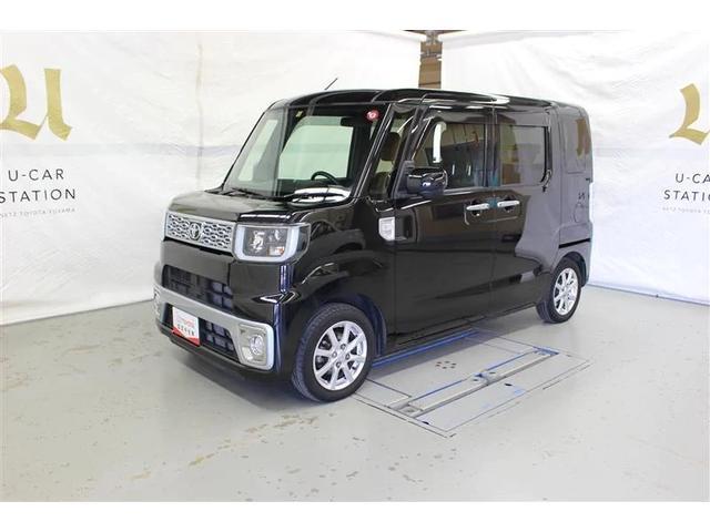 トヨタ X HDDナビ フルセグテレビ 片側パワースライドドア LEDヘッドライト スマートキー プッシュスタート アイドリングストップ ETC