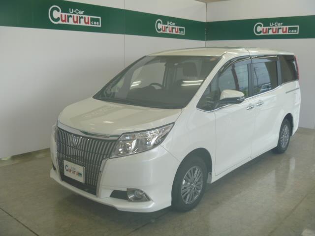 トヨタ Gi