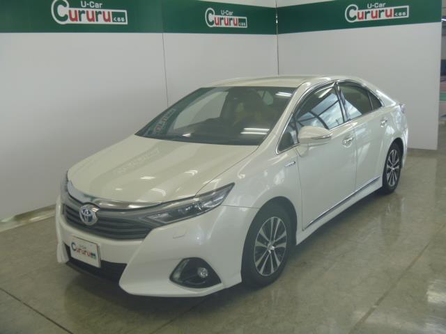 トヨタ G Aパッケージ