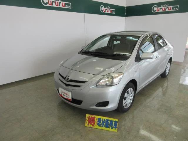 トヨタ X キーレスエントリー CD ABS Wエアバッグ