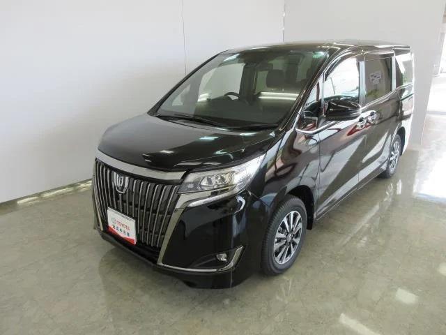 トヨタ Gi プレミアムパッケージ ブラックテーラード TCナビ