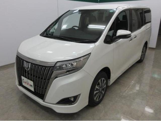 トヨタ Gi プレミアムパッケージ ブラックテーラード 試乗車