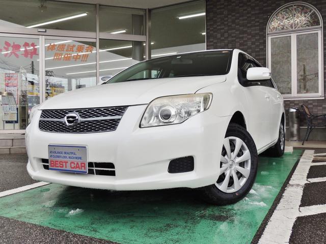 トヨタ 1.5X スペシャルエディション タイヤ4本新品