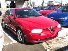 アルファ1562.5 V6 24V ETC AW オーディオ付