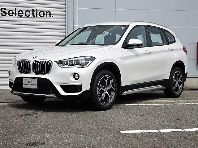 BMW xDrive 18d xライン ハイライン ACC HUD