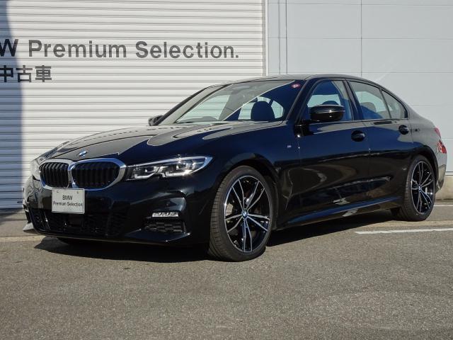 BMW 320d xDrive Mスポーツ 認定中古車 HUD