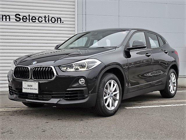 BMW X2 sDrive 18i