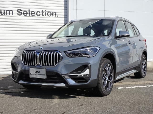 BMW sDrive 18i xライン インディヴィジュアルカラー オイスターレザー パノラマサンルーフ ヘッドアップディスプレイ フロントシートヒーター 電動テールゲート 電動シート コンフォートアクセス 純正18インチアロイホイール