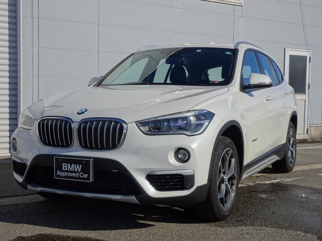 「富山県」の「BMW」「X1」「SUV・クロカン」の中古車