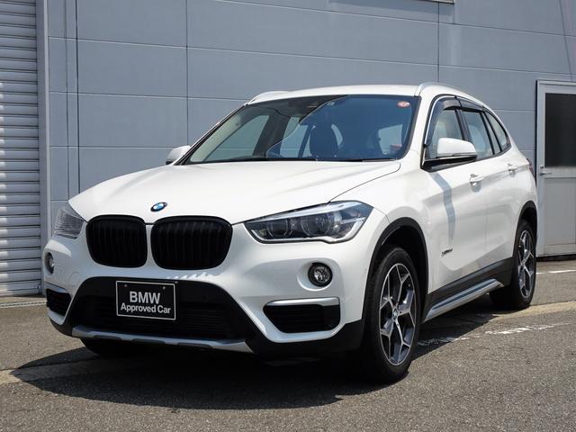 BMW xDrive 18d xライン 純正HDDナビゲーション ミラー内蔵型ETC 被害軽減ブレーキ 車線逸脱警告機能 電動テールゲート オートライト オートワイパー ミュージックサーバー Bluetooth LEDヘッドライト
