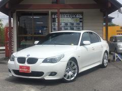 BMW530i Mスポーツパッケージ HID ETC ワンセグ
