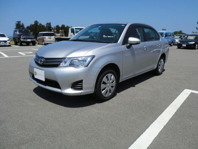 トヨタ 1.5G 4WD ナビ付 ETC付