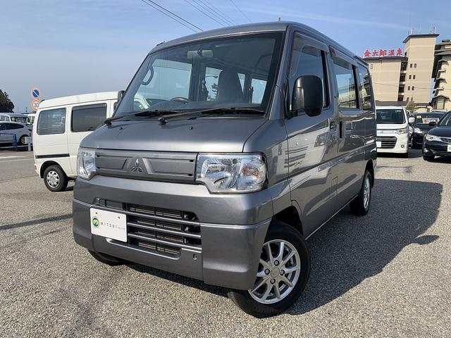 三菱 CD 4WD エアコン パワステ 5MT 13インチアルミ Wエアバック