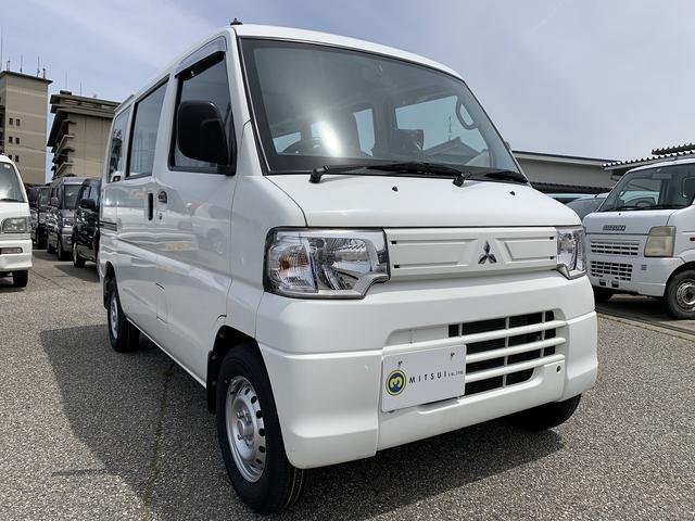 三菱 CD 4WD 新品タイヤ 5MT