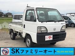 アクティトラックSDX 4WD