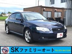 レガシィB43.0R 4WD ナビ ETC AW17 CD MD