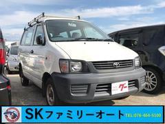 ライトエースバンDX 商用車 エアコン 5MT パワステ