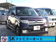 ゼストスポーツW ナビ TV 軽自動車 ETC インパネAT