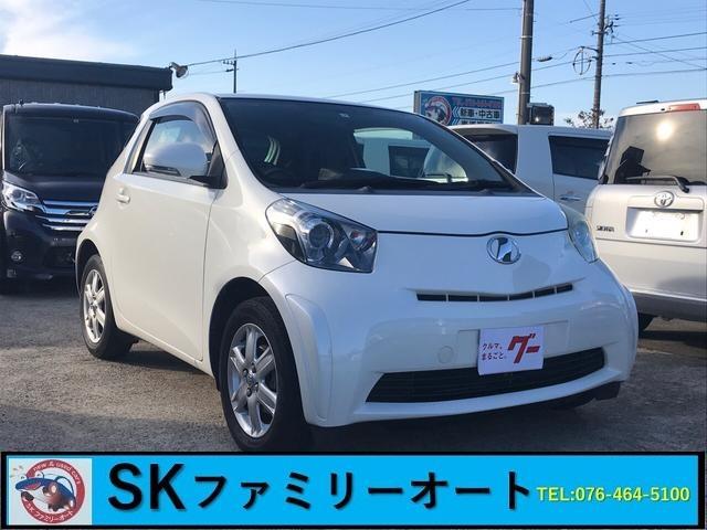 トヨタ 100G レザーパッケージ ETC スマートキー