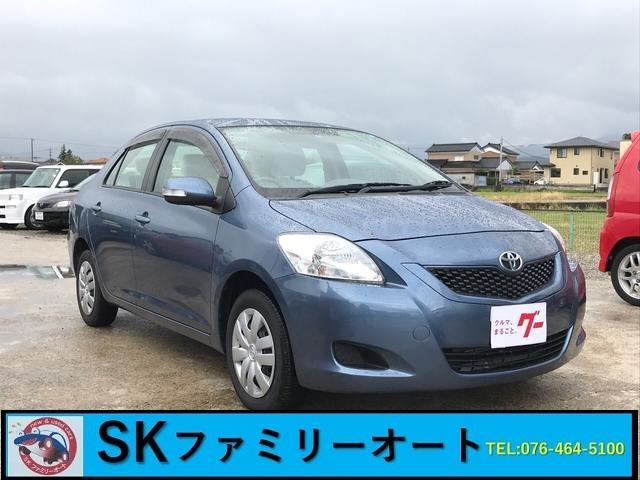トヨタ X ETC オーディオ付 AC CVT