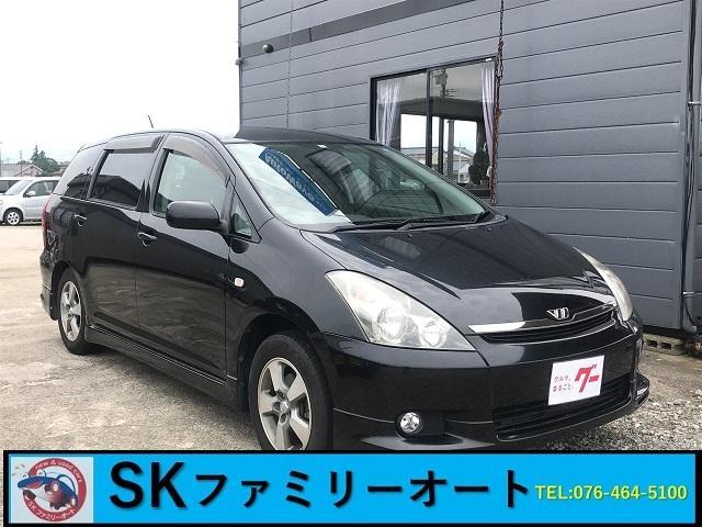 トヨタ X Sパッケージ インパネ4速AT CD再生 キーレス