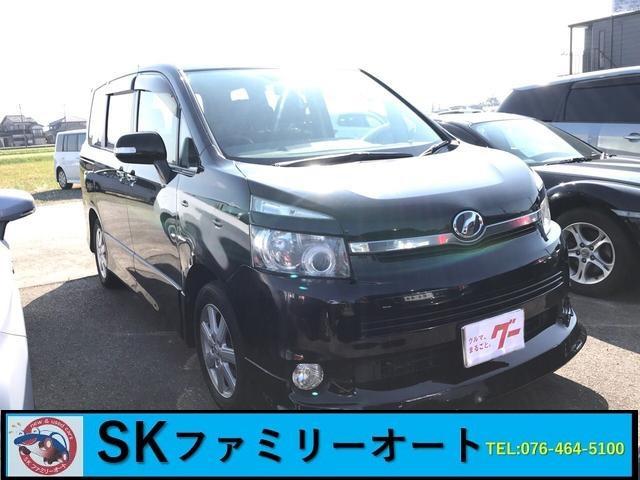 トヨタ ZS ナビTV バックカメラ インパネCVT 左側パワスラ