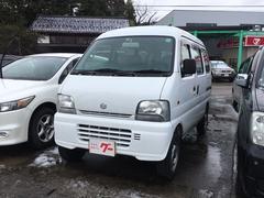 エブリイ660 PU エアコン AT 4WD