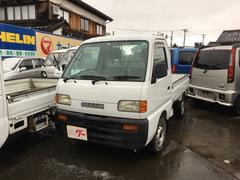 キャリイトラック660 5速MT 4WD