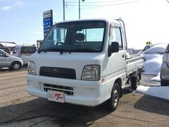 サンバートラック660 SDX 4WD