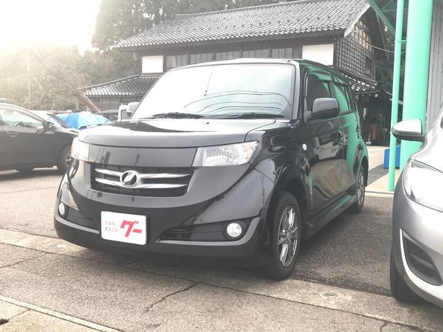 トヨタ Z Xバージョン キーレス アルミホイール