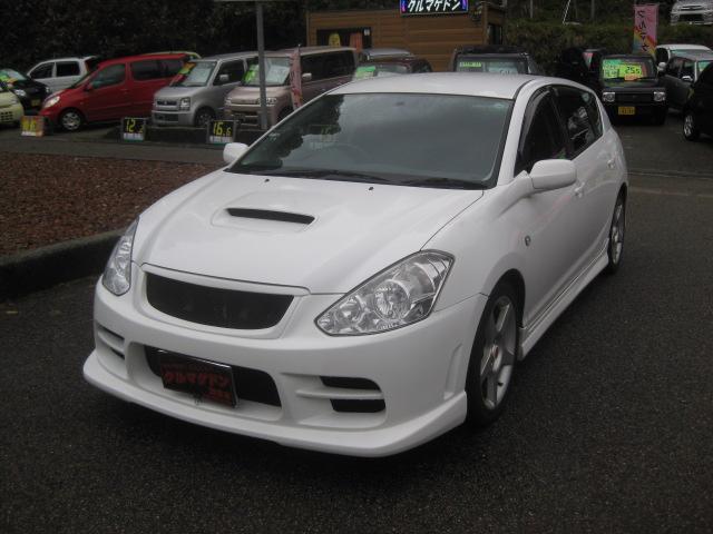 トヨタ GT-FOUR Nエディション