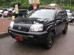 エクストレイルS 4WD