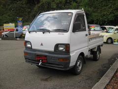 ミニキャブトラックV−LTD 4WD