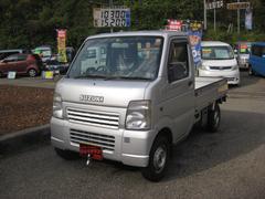キャリイトラックKC 4WD 保証付き